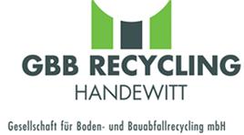 Logo GBB Recyling